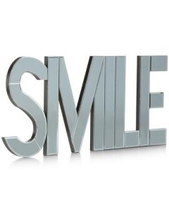 Smile wandspiegel