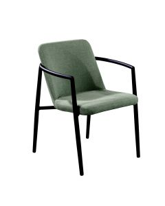 Youkou dining chair alu
