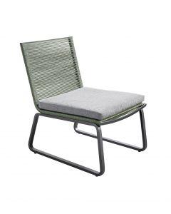 Kome lounge chair