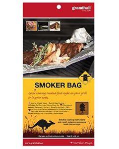 Grandhall Smoker Bag Hickory