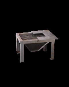 Crossray C4 Inbuilt Frame kit for Gas BBQ